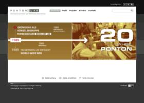 ponton-lab.de