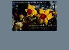 pontoonboatforum.com