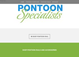 pontoonrail.com