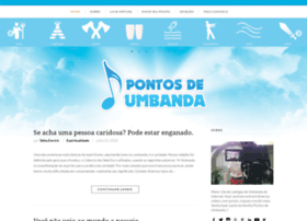 pontosdeumbanda.com.br