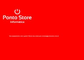 pontostore.com.br
