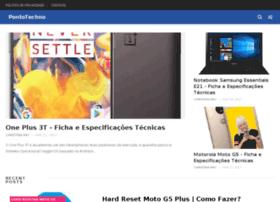 pontotechno.com.br