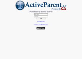 pontotoccity.activeparent.net