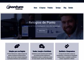 pontum.com.br