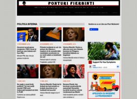 ponturifierbinti.com