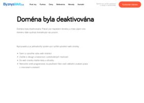 pontus.byznysweb.cz