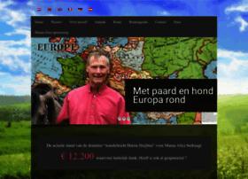 ponyanddogtrip.com