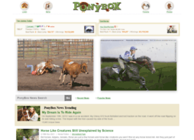 ponybox.com