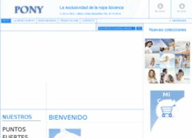 ponyeivissa.com