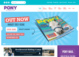 ponymag.com