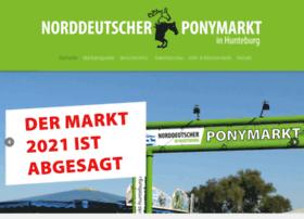 ponymarkt-hunteburg.de