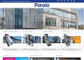 ponzio.com.pl