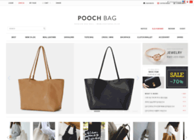 poochbag.co.kr
