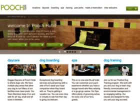 poochhotel.com