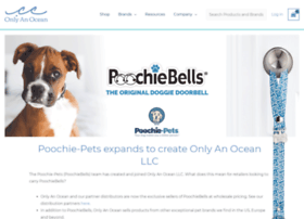 poochie-pets.net
