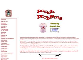 poochproblems.com