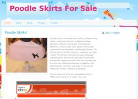 poodle-skirts-for-sale.webs.com