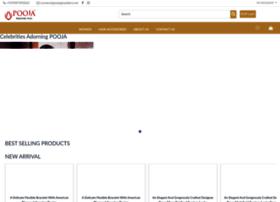 poojajewellery.com