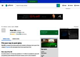 pool-3d.en.softonic.com