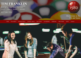 pool-and-snooker.com