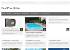 pool-heater-reviews.com