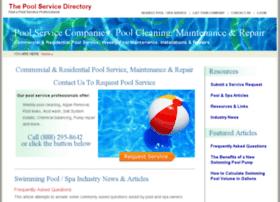 pool-service-directory.com