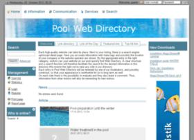 pool-web.org