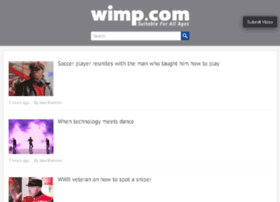 pool.wimp.com