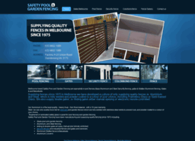 poolandgardenfencing.com