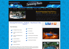 poolcaptain.com