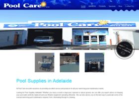 poolcaresa.com.au