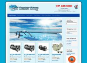 poolcenterstore.com