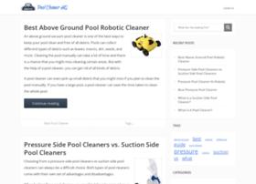 poolcleanerhq.com