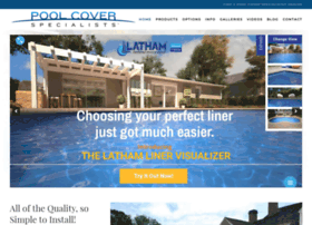 poolcoverservice.com