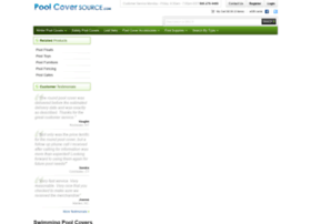 poolcoversource.com