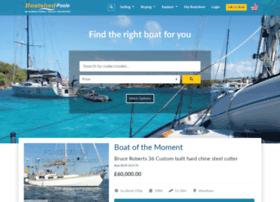 poole.boatshed.com