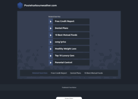 pooleharbourweather.com
