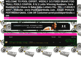 poolexpertindia.proboards.com