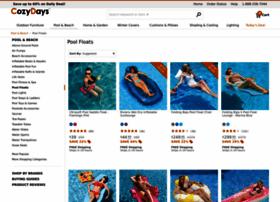 poolfloatsmart.com