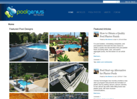 poolgeniusnetwork.com