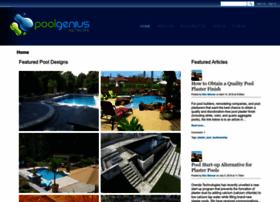 poolgeniusnetwork.com