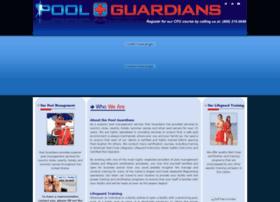 poolguardians.com