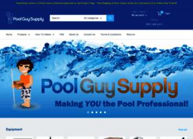 poolguysupply.com