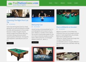 poolnationgame.com