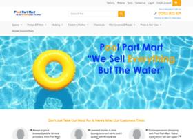 poolpartmart.co.uk