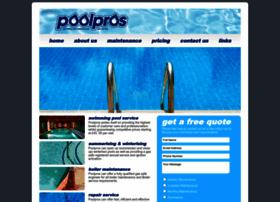 poolpros.co.uk