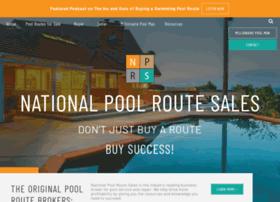 poolroutesales.com