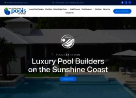 poolsbydesign.net.au