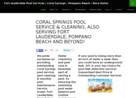 poolservice-coralspringsfl.com