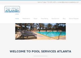 poolservicesatlanta.com